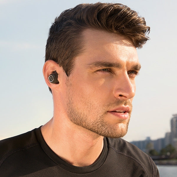 AUKEY EP-T10 True Wireless Earbuds IPX5 water resistance