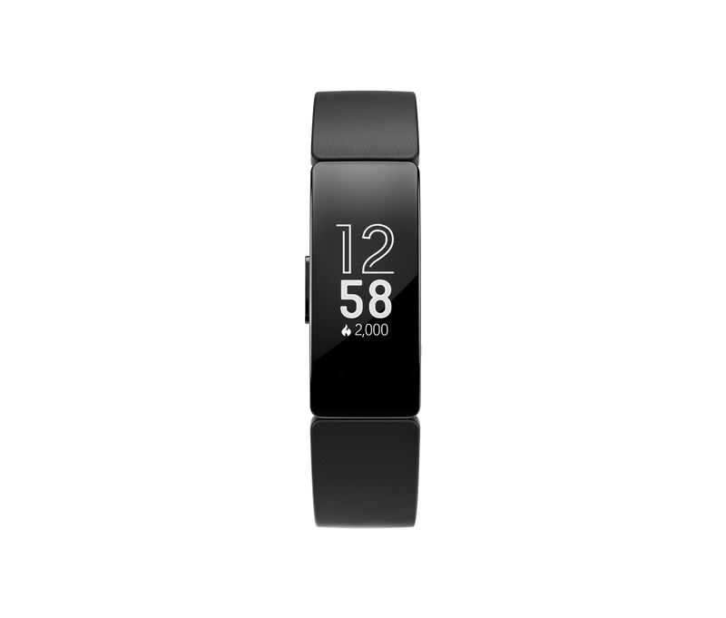 Fitbit Inspire - Health and Fitness Tracker