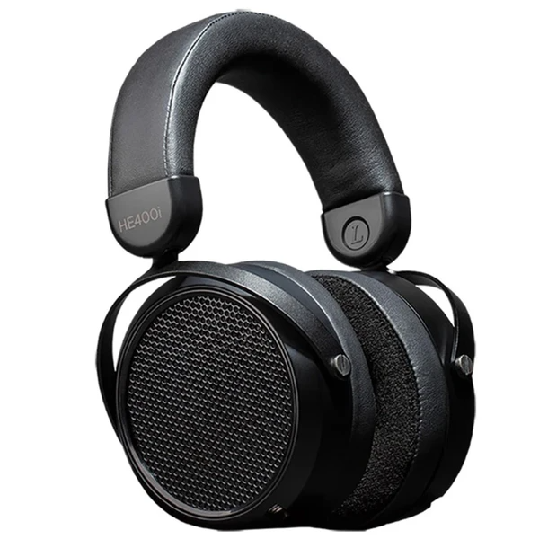 HiFiMAN HE400i 2020 Full-size Version Over-Ear Planar Magnetic Headphone