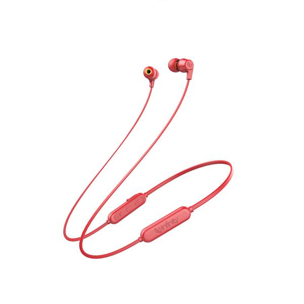 Infinity TRANZ 300 Wireless Earphone With Mic