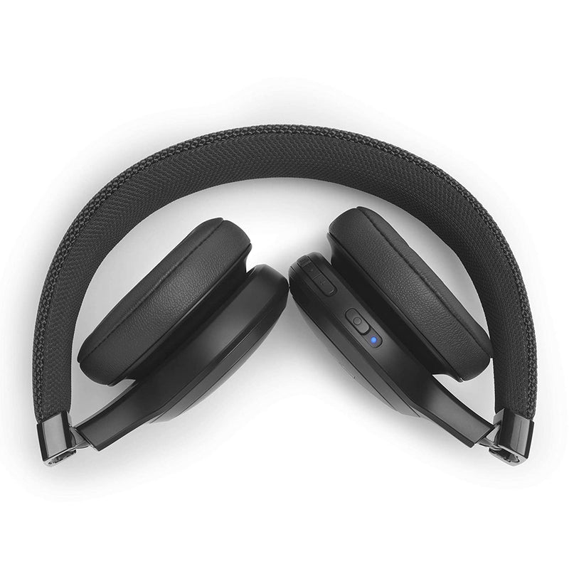 JBL LIVE 400BT Wireless On-Ear Headphones With Mic