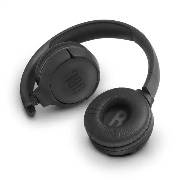 JBL TUNE 500BT Wireless on-ear headphones With Mic