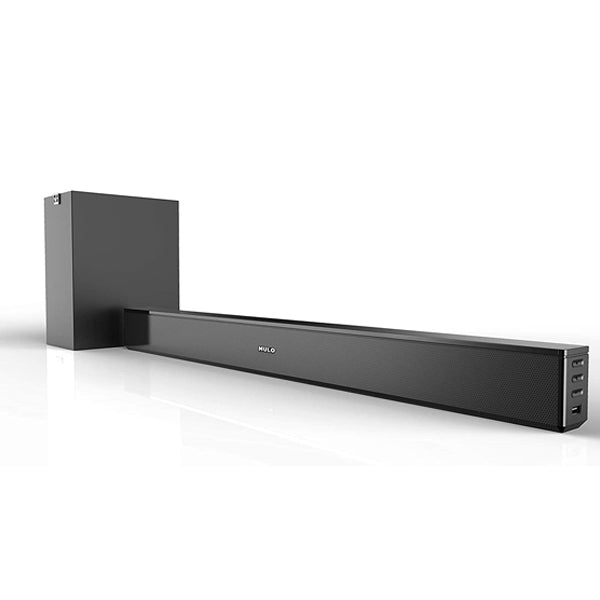 Mulo Arena 5000 2.1 Channel Soundbar with Subwoofer