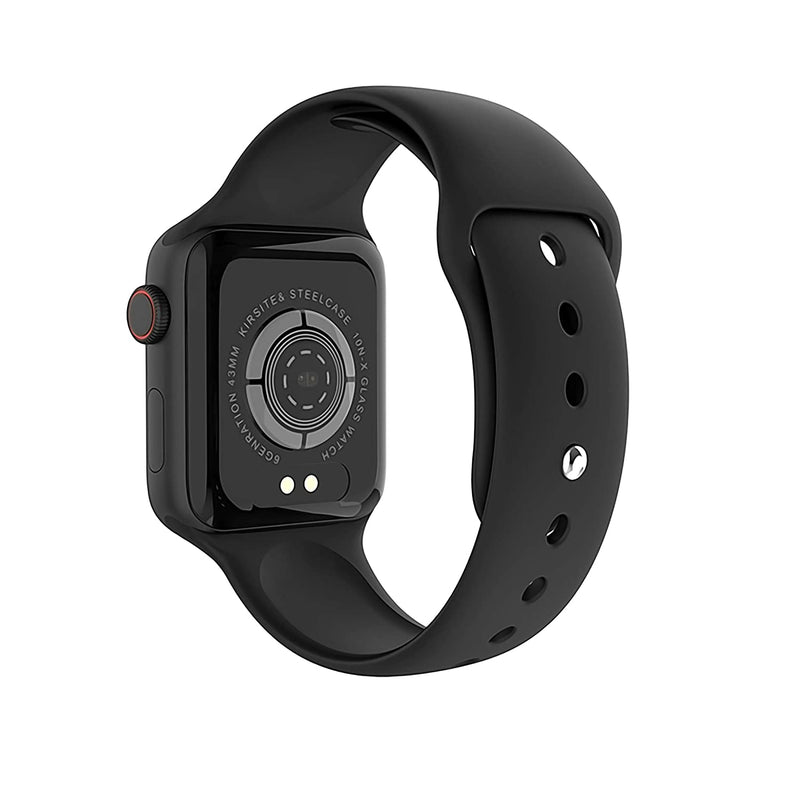 OPTA SB-211 Fitness Watch for All Android/iOS Mobile
