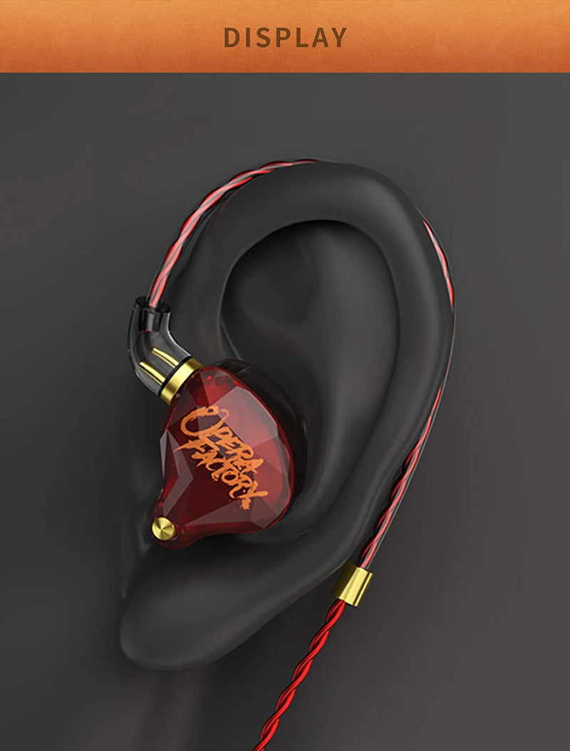 Opera Factory OM1 Wired IEM