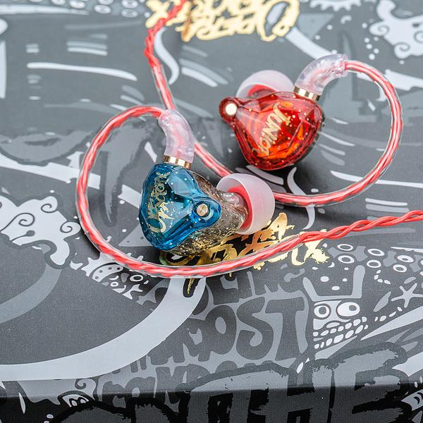 Opera Factory OS1 Wired IEM With Mic