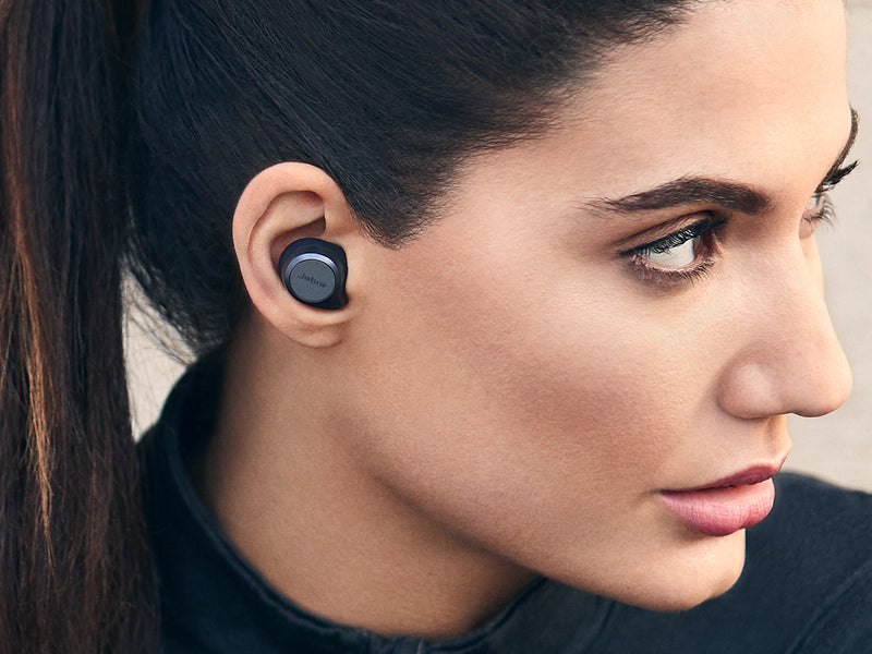 Jabra Elite Active 75t True Wireless Earbuds