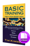Basic Training For A Few Good Men | Streaming Video Study Videos