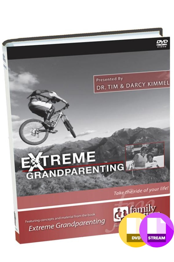 Extreme Grandparenting Video Study