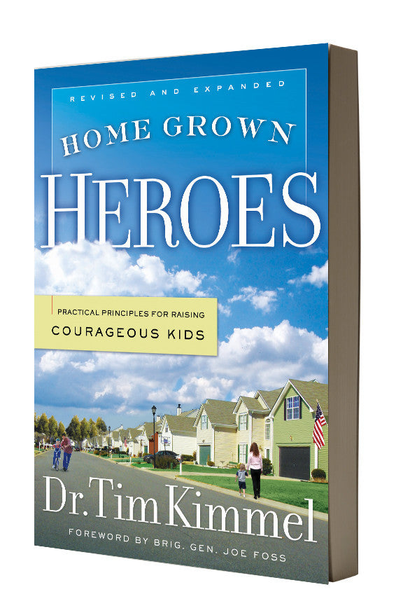 Home Grown Heroes