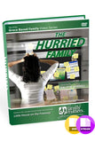 Hurried Family Video Study Dvd Study With 1 Workbook Videos