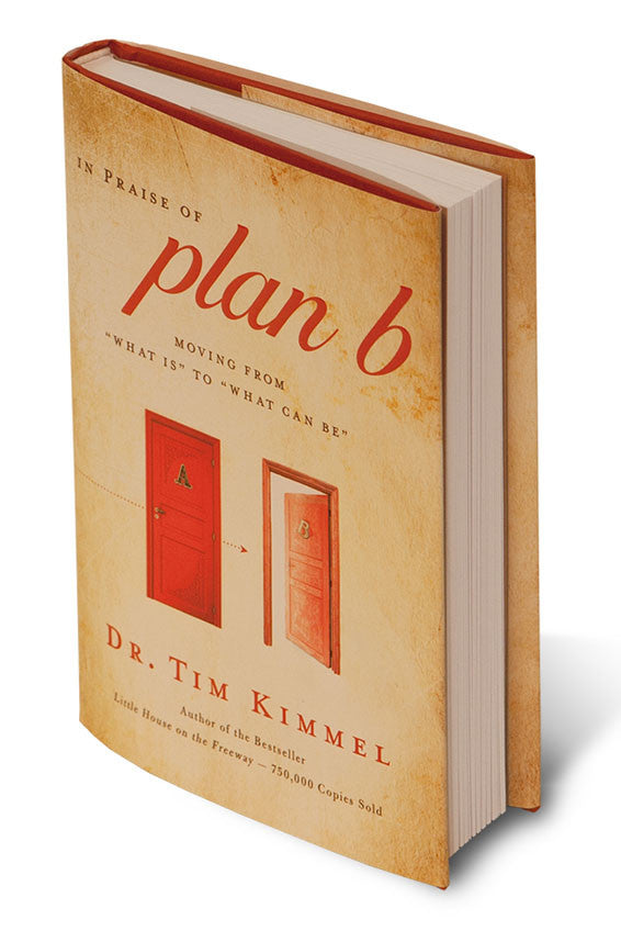 In Praise Of Plan B