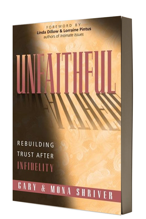 Unfaithful: Rebuilding Trust After Infidelity