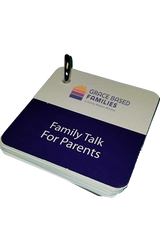 Chat Starters for Parents