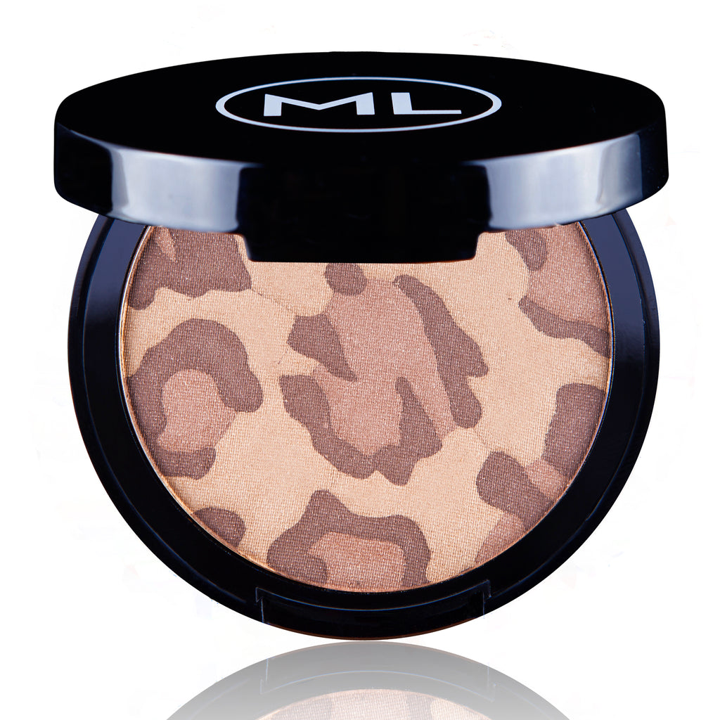 SAFARI BRONZER