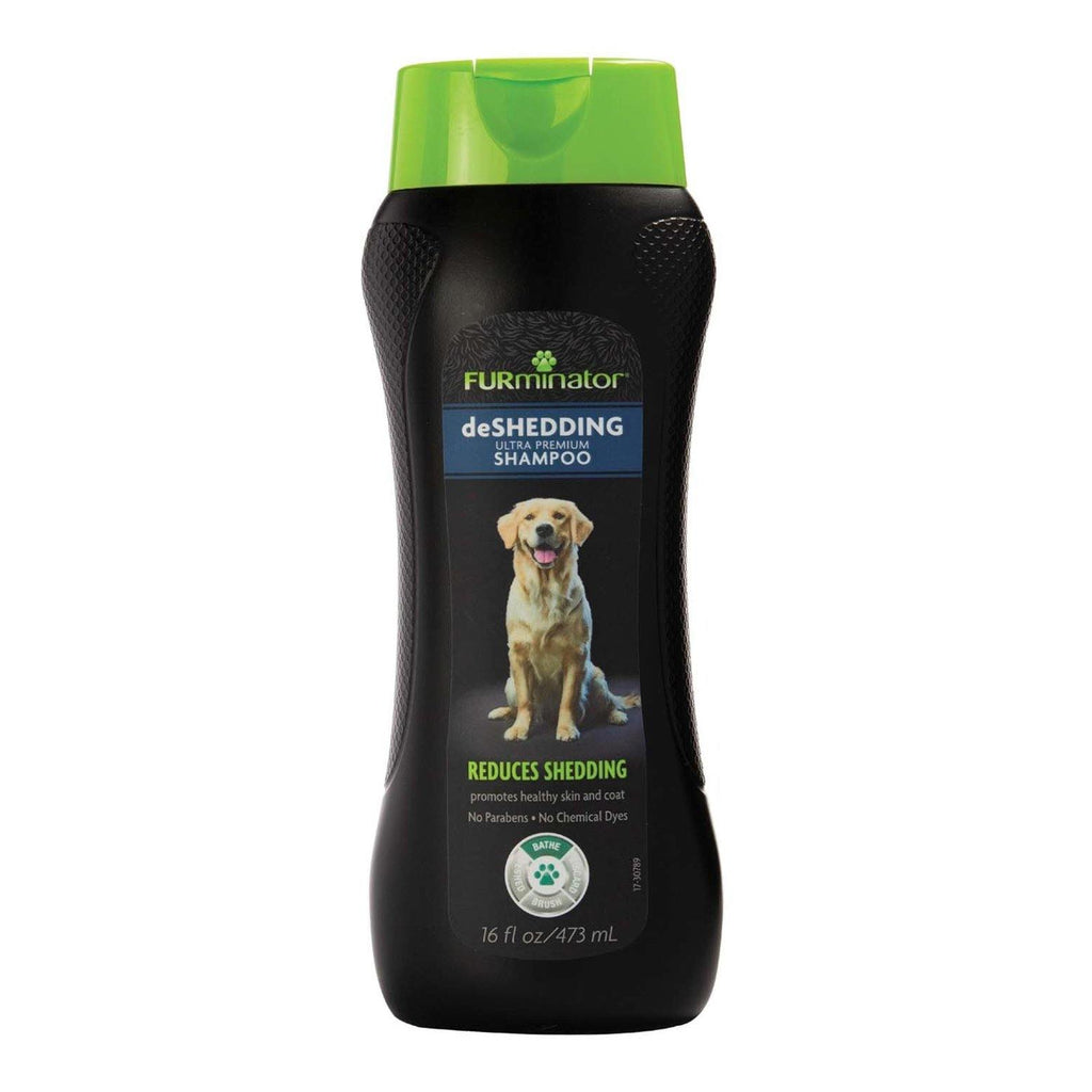 FURminator De-shedding Shampoo for Dogs - WAGSUP