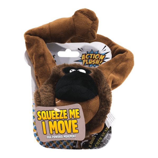 Action Plush Ape | GoDog