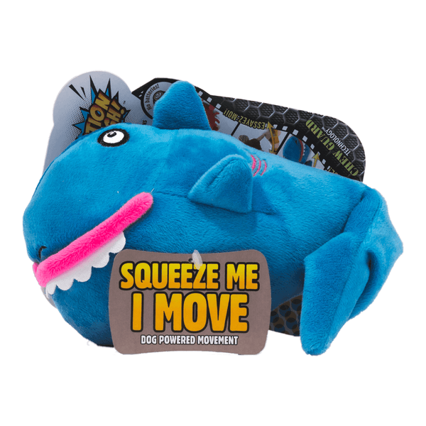 Action Plush Shark | GoDog