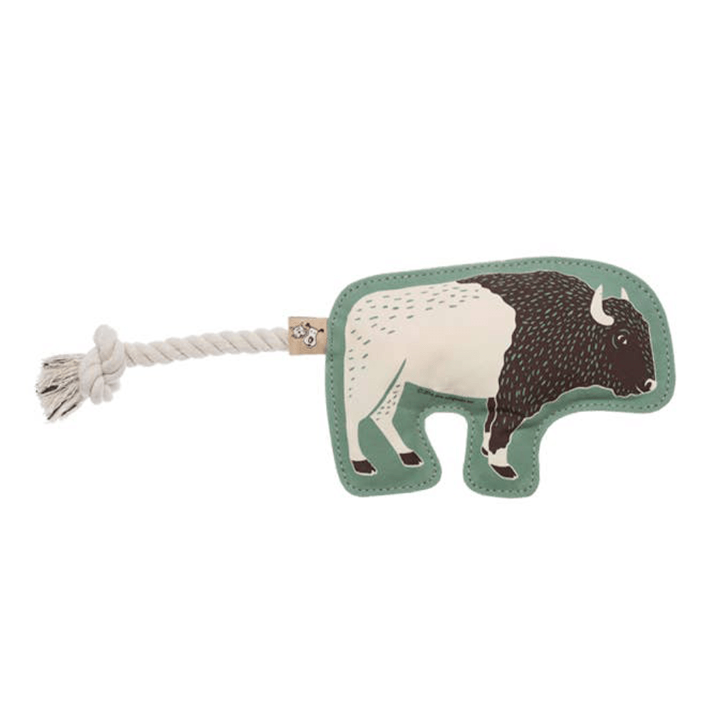 Buffalo Rope Toy | Ore' Pet by Ore' Originals