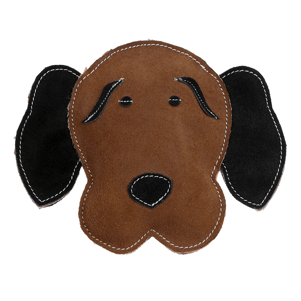 Country Tails Suede Farm Dog (Labrador) | DOOG