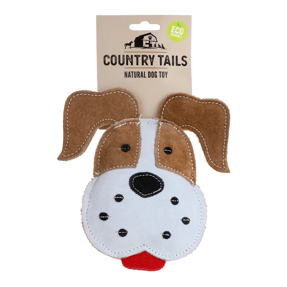 Country Tails Suede Farm Dog (Muttley) | DOOG
