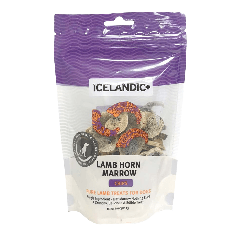 Lamb Marrow Chips 4oz | Icelandic+