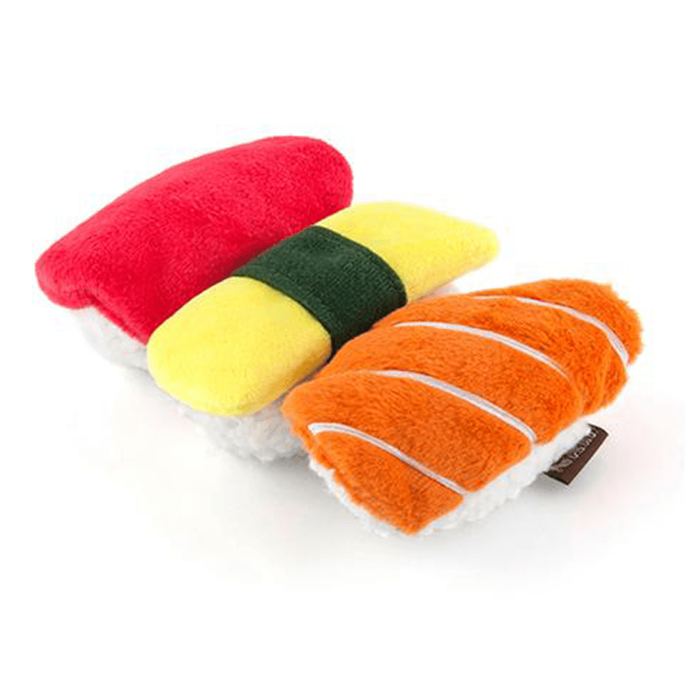 Plush Toy Sushi | Pet P.L.A.Y.