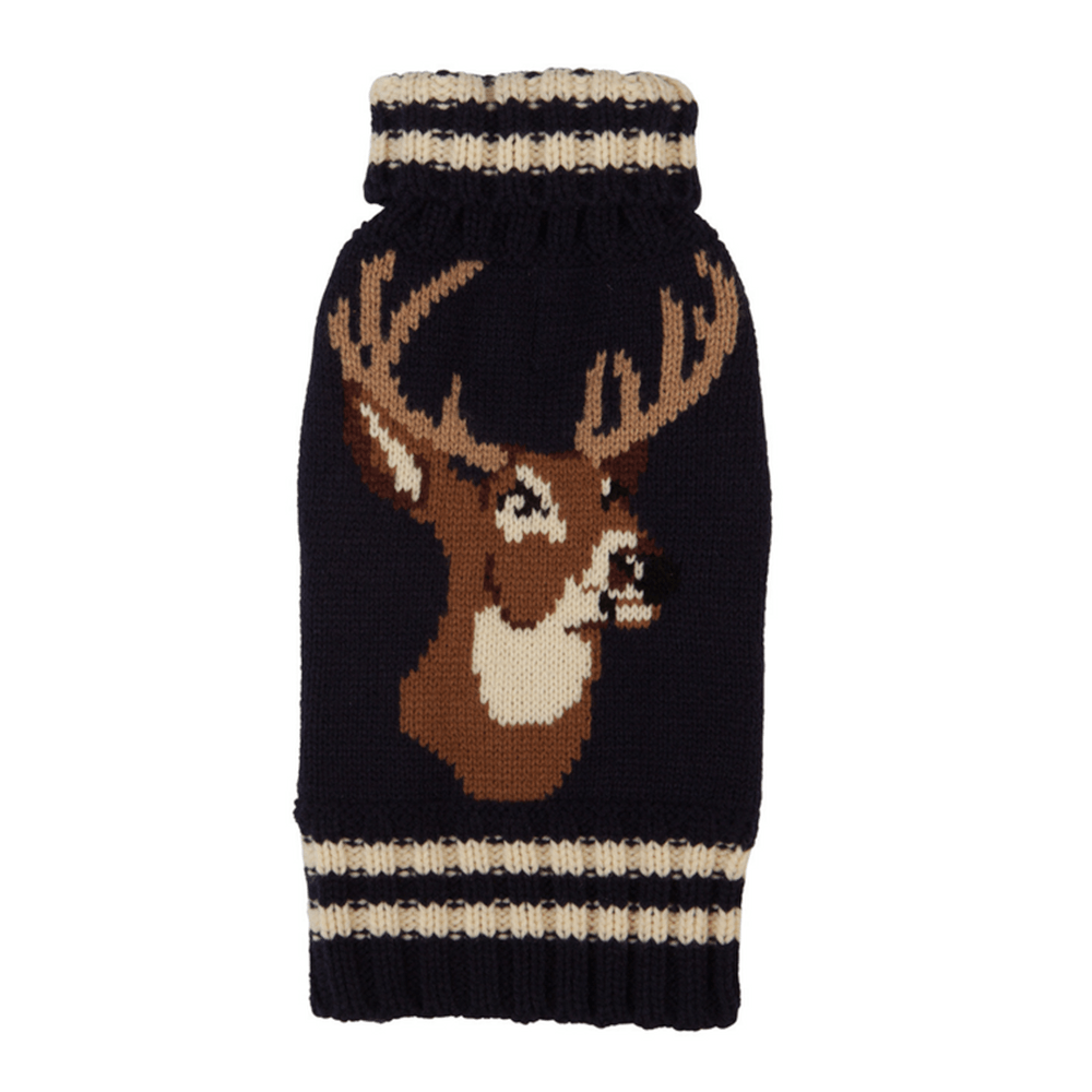 Stag Sweater | fabdog®