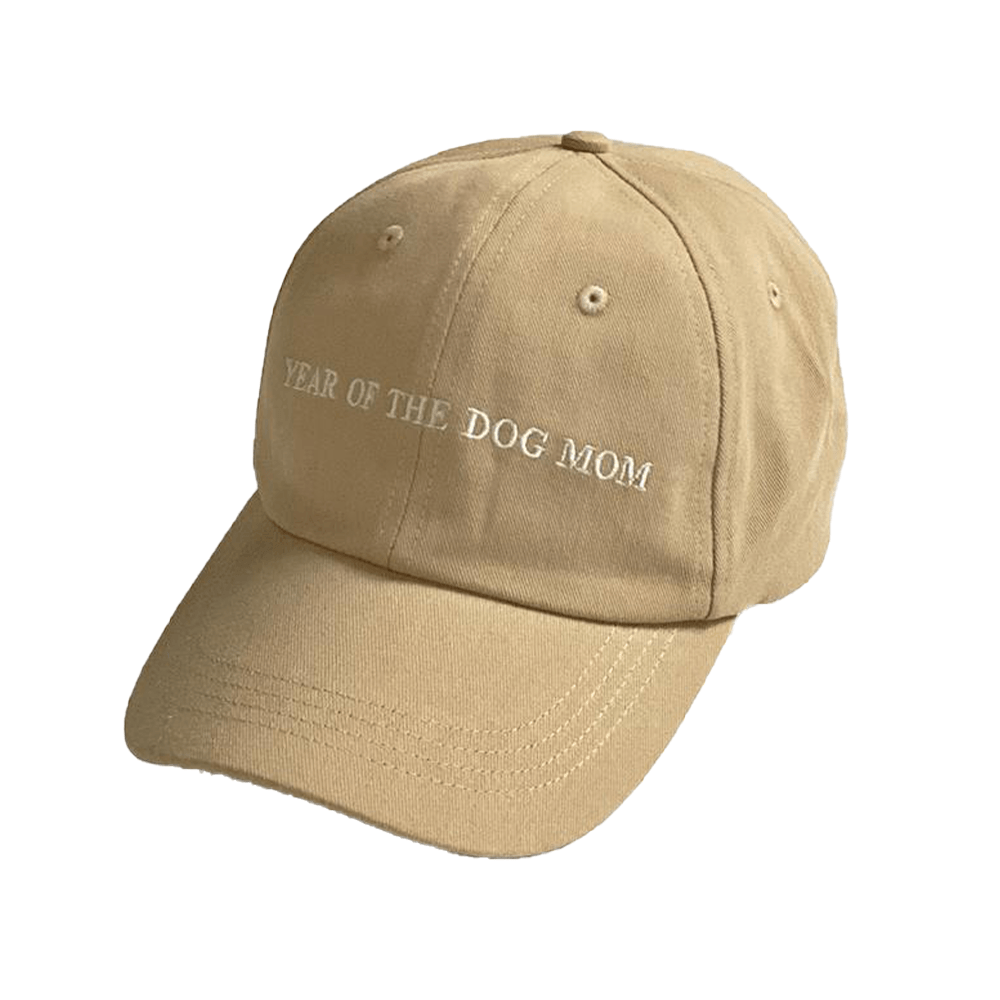 Year of the Dog Mom Hat | Lucy & Co