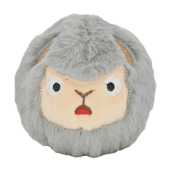 Zoo Ball 2-in-1 Sheep 4"