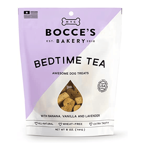 Bedtime Tea Biscuits | Bocce's Bakery