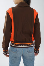 Load image into Gallery viewer, Veste vintage style A&W Confection Lamartine unisex taille S