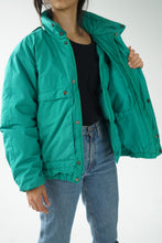Load image into Gallery viewer, Down retro jacket Sportstop
