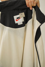 Load image into Gallery viewer, Nike vintage white tag windbreaker XL