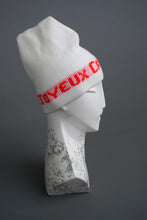 Load image into Gallery viewer, Joyeux Carnaval beanie