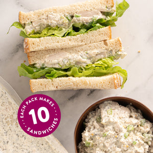"Load image into Gallery viewer, Chicken Dill & Celery <p class=""product-type"">Sandwich Filling </p><p class=""product-format"">10 x 1kg Pack Carton</p>"