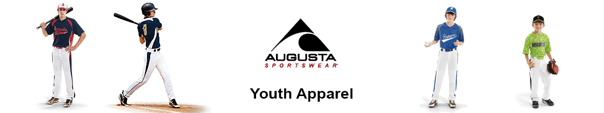 Augusta Youth Apparel