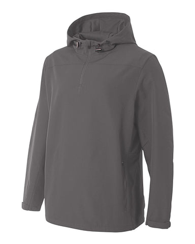A4 N4263 Force Windbreaker - Graphite