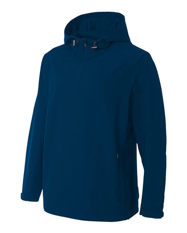 A4 N4263 Force Windbreaker - Navy