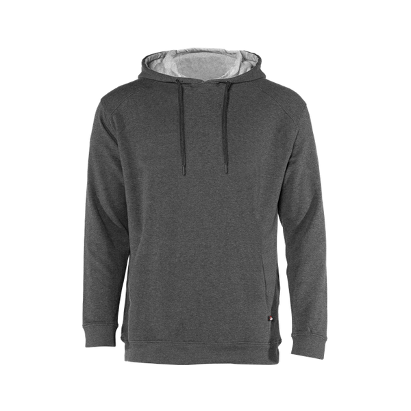Badger 1050 Fit Flex Hood - Charcoal