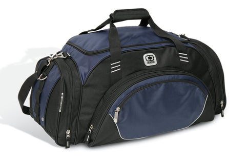 OGIO 108084 Transfer Duffel - Navy - HIT A Double