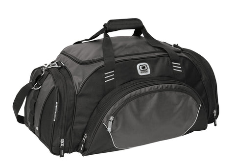 OGIO 108084 Transfer Duffel - Petrol - HIT A Double