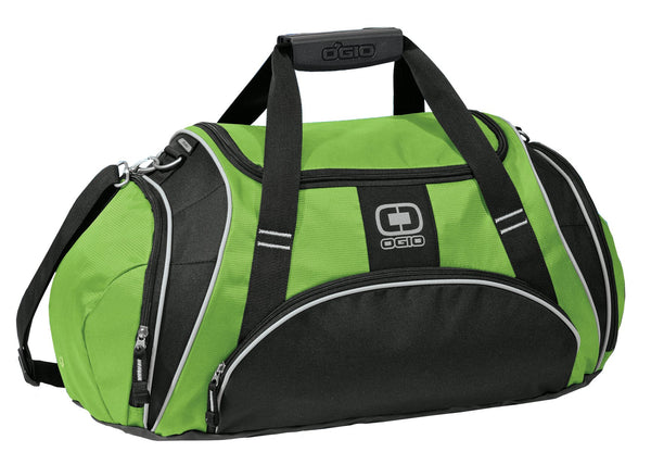 OGIO 108085 Crunch Duffel - Wasabe - HIT A Double