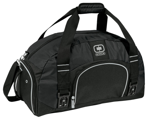OGIO 108087 Big Dome Duffel - Black - HIT A Double