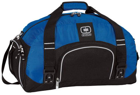 OGIO 108087 Big Dome Duffel - True Royal - HIT A Double