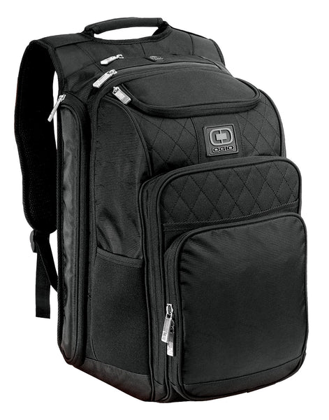 OGIO 108090 Epic Pack - Black - HIT A Double