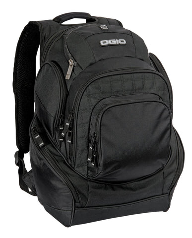 OGIO 108091 Mastermind Pack - Black - HIT A Double