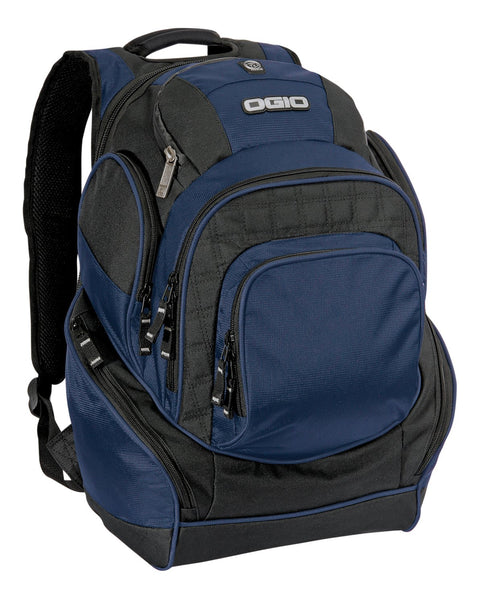 OGIO 108091 Mastermind Pack - Navy - HIT A Double