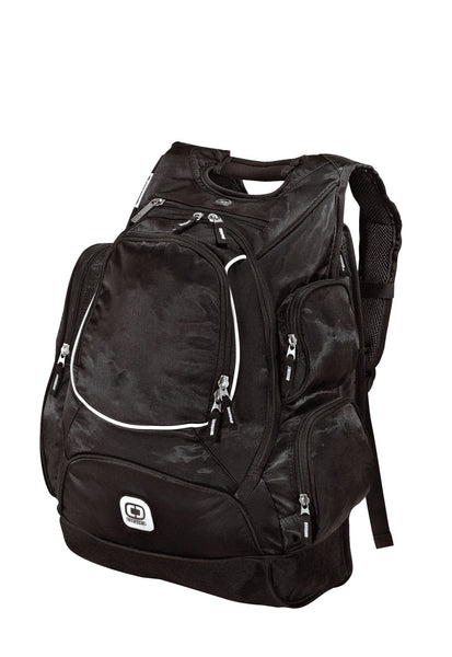 OGIO 108105 Bounty Hunter Pack - Black - HIT A Double