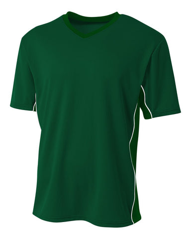 A4 N3018 Liga Soccer Jersey - Forest